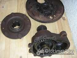 Daimler-Benz Seitenvorgelege Unimog 401 Foto 2