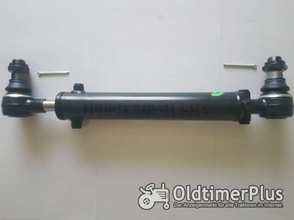 Calzoni Rcd. Ognibene Deutz Lenkzylinder 04380943 Lenkzylinder Deutz DX 06/07, Agroprima, Dxab, Dxbis Foto 1