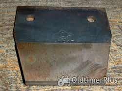 Busatis Messerkopfplatte GB51R