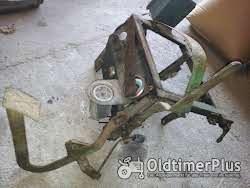 Fendt Gt Geräteträger Fix Geräteträger Fix Foto 3