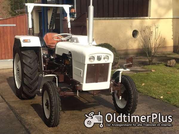 David Brown Traktor Foto 1