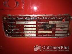 Porsche Super 308 Foto 2