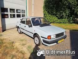 Škoda 120 GLS