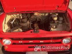 Opel Blitz Foto 12