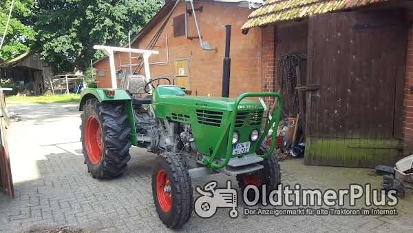 Deutz Deutz 4506 S Foto 1