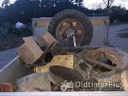Mercedes Unimog 401 Foto 12