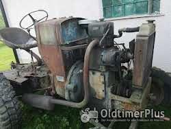 Güldner A20 hp   1940    Motor no: 53491 Foto 2