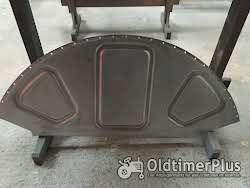 Deutz D 40 U und F2L514 Seitenbleche für Kotflügel aus 2 mm gepreßt D40 U und F2L514 Seitenbleche für Kotflügel aus 2 mm gepreßt Foto 4