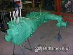 Fahr D 130 H - seltenes Sondermodell - Top hergerichtet Foto 5