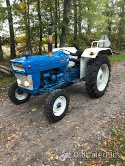 Ford ford 3000 Foto 5
