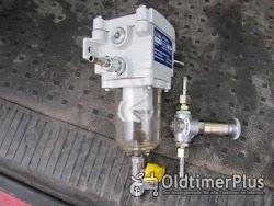 Separ Filter SWK-2000/5 Zusatzfilter für Diesel Foto 3