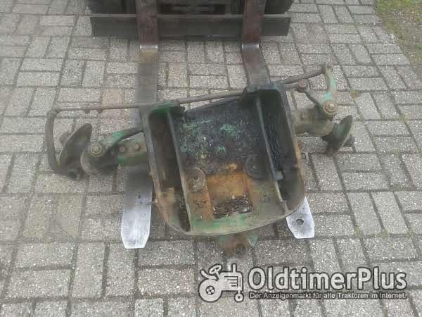 DEUTZ d4005 Foto 1