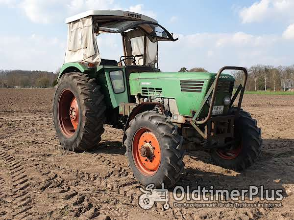 Deutz D 7006 AS Allrad photo 1
