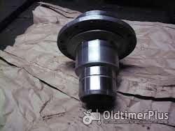 Fendt Farmer Favorit, Case/IHC 1255 1455 Turbokupplung, Hohlwelle, Kupplungswelle, Zahnwelle, Antriebswelle Foto 8