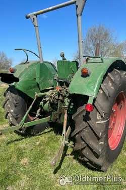 Deutz Traktor Foto 4