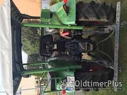 Fendt Farmer 2 Foto 9