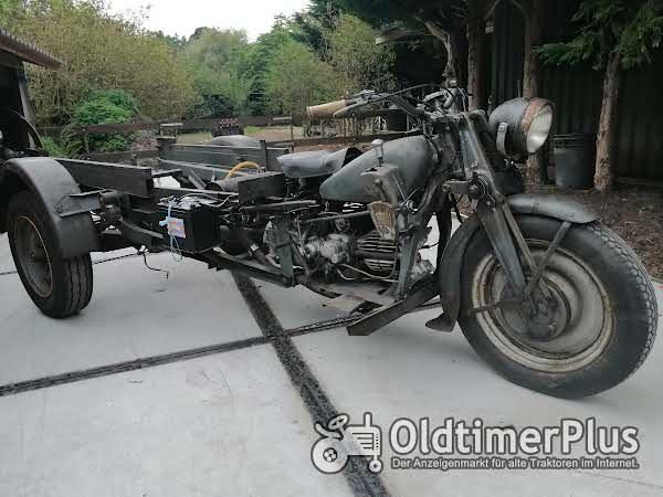 Sonstige Moto guzzi ercole 500 Foto 1