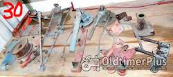 Eicher Mähwerk, Teile, Ersatzteile, Mähwerkrahmen, usw. Foto 13