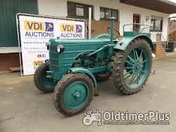 Hanomag R 28, Auktion jetzt geöffnet Besichtigung Samstag 22-06-2019 35110 Frankenau - Altenlotheim Deutschland Alle Traktoren werden an den Meistbietenden verkauft !!