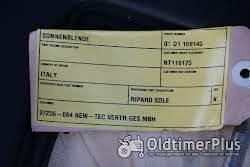 Fiat Sonnenblende für  Typ 680 DTH, neu Foto 2