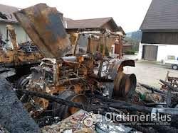 Sonstige Ankauf von Brandschaden und Unfallschaden sowie defekte Traktoren Foto 4