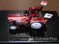G 40 Modelltraktor in 1:87 (H0) Foto 3