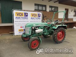 Kramer KA 15 VDI-Auktionen Juni Classic und Youngtimer 2019 Auktion Deutschland !