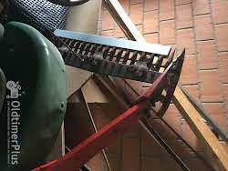 Deutz 11er F1 M414 Foto 4