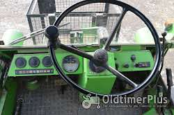 Deutz Intrac 2003 Foto 6