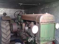 Sonstige OLIVER 80 BJ. 1938 OLDTIMER SCHLEPPER TRAKTOR ORIGINAL MIT PATINA