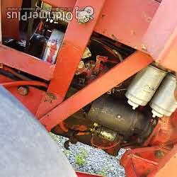 IHC 633 Allrad Hyd.Lenkung FL Foto 2