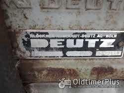 Deutz 6006 Foto 13