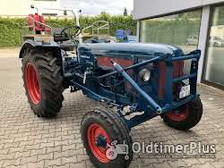 Hanomag Brilliant 600