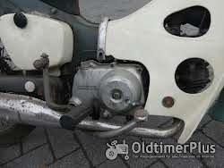 Honda 4 stroke Foto 9