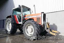 Massey Ferguson 2640 4wd photo 3