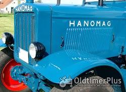 Hanomag R40