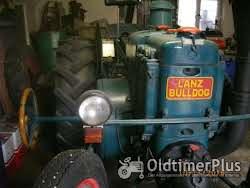 LANZ Bulldog HN 3 Foto 6