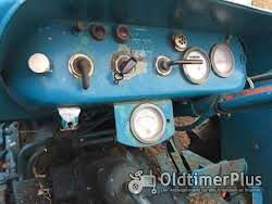 Hanomag R324S Foto 2