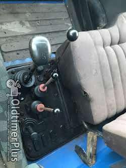 Mercedes Unimog U1700 Foto 7
