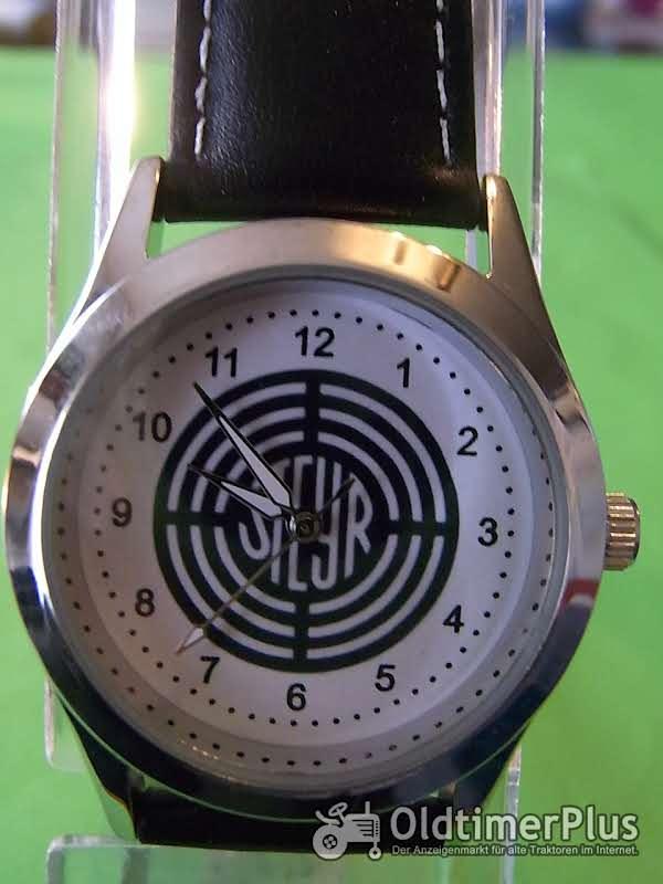 Steyr Zeichen  Armbanduhr Foto 1