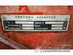 Hanomag R35 Foto 12