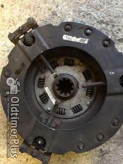 deutz pompe hydrolique Foto 11