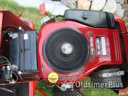 Sonstige Kleintraktor foto 6
