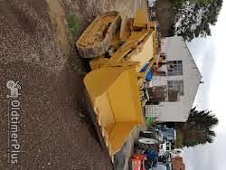 O&K RL3 Bulldozer Foto 4