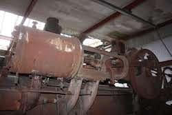 LANZ Aultmann & Taylor lokomobile Foto 10