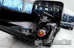 Mercedes L 1113 VIP Sprinter 3.0 V6 CDI Luxus Pick-Up Foto 4