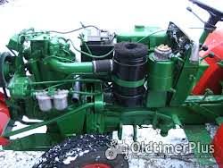 Sonstige AGRIA 4800 Foto 2