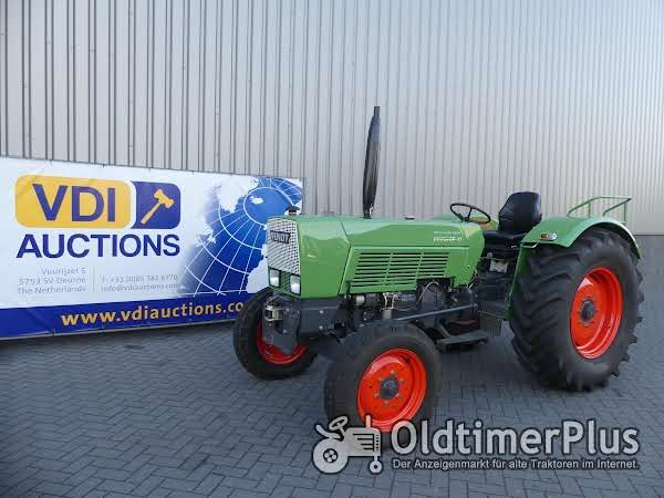 Fendt Favorite 3 Foto 1