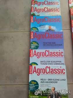 Agro Classic Zeitschriften Foto 3