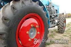 Eicher 3714 A-74 Schmalspur Weinbergstraktor Schlepper Allrad photo 8